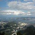 Rio de Janeiro Day Tour to Mt Corcovado Brazil Photographs