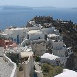 Oia Greece Blog Experience