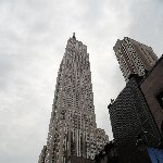 Autumn Stay in New York United States Travel Guide