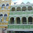 Rental Villa on Curacao Willemstad Netherlands Antilles Trip Photographs