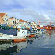 Rental Villa on Curacao Willemstad Netherlands Antilles Trip Vacation Holiday in Willemstad, Curacao Island