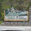 Park lodges in Alberta Canada Jasper Trip Experience
