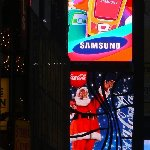 Christmas holiday in New York United States Vacation Tips