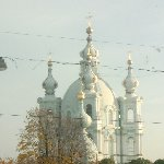 2 Day Stay in St Petersburg Russia Holiday Photos