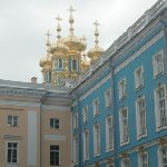 Weekend to St Petersburg Russia Blog Review