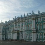 Weekend to St Petersburg Russia Diary Pictures
