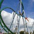 Walt Disney World Vacation in Florida Orlando United States Trip Photographs
