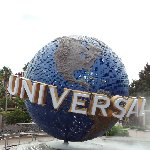 Tickets to Universal Orlando Florida United States Diary Photography