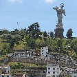 Tour of Quito Ecuador Vacation Adventure