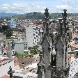 Tour of Quito Ecuador Travel Adventure