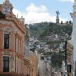 Tour of Quito Ecuador Travel Information