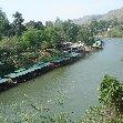 Kanchanaburi River Kwai Tour Thailand Diary Experience