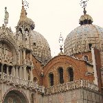 Holiday in Venice Italy Travel Picture
