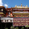 Travel to Tibet Lhasa China Diary Adventure