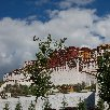 Lhasa China Holiday