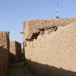 Djenne Mali Travel Information