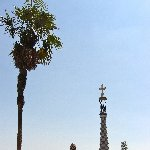 Sightseeing in Barcelona Spain Travel Photo