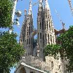 Sightseeing in Barcelona Spain Review Gallery