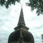 Tour Ancient city of Bangkok Thailand Travel Review