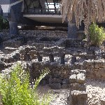 Lake Galilee boat ride Israel Capernaum Blog Photo