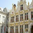 Beautiful hotel in Bruges, Belgium Travel Album
