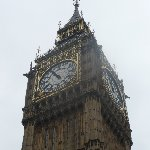 Trip to the United Kingdom, London Vacation Photo