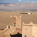 Sahara Desert Hotel in Zagora, Morocco Diary Adventure Sahara Desert Hotel in Zagora, Morocco