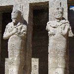 Luxor Temple Tour Egypt Vacation Diary