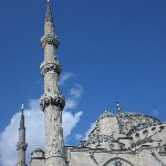 Holiday in Istanbul Turkey Vacation Adventure Istanbul tourism information