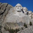 Travel to Mount Rushmore in South Dakota Keystone United States Album