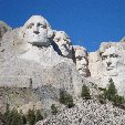 Travel to Mount Rushmore in South Dakota Keystone United States Blog Information