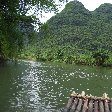 Yangshuo China Rock Climbing Paradise YangshLIO Review Sharing