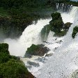 Iguazu Falls guided tour Iguazu River Brazil Trip Vacation Sao Paulo and the Iguazu Waterfalls