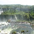 Iguazu Falls guided tour Iguazu River Brazil Travel Sharing