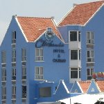 Curacao 2011 Carnival Holidays Netherlands Antilles Review Picture Holiday Beach Resort Curacao