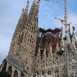 Perfect Travel Destination Barcelona Spain Photo Gallery