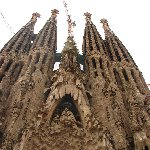 Perfect Travel Destination Barcelona Spain Pictures