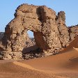Libyan desert tour in the Sahara Tadrart Vacation Libyan desert tour in the Sahara