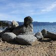 Lake Tahoe United States Diary Picture
