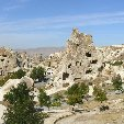 Holiday in Cappadocia Turkey Trip Review
