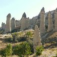 Cappadocia Turkey Vacation Sharing