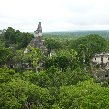 Tikal Guatemala Photo Gallery