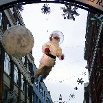 Christmas Holiday in London United Kingdom Travel Guide