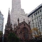 A Trip to New York City United States Travel Information