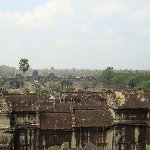 Siem Reap Temple Tour Cambodia Photographs