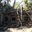 Siem Reap Temple Tour Cambodia Travel Photo