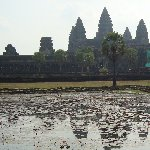 Siem Reap Temple Tour Cambodia Holiday Photos