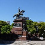 Great location Hotel in Buenos Aires Argentina Travel Pictures