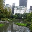 Autumn Stay in New York United States Photograph