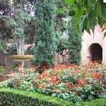 Granada Spain Diary Adventure
